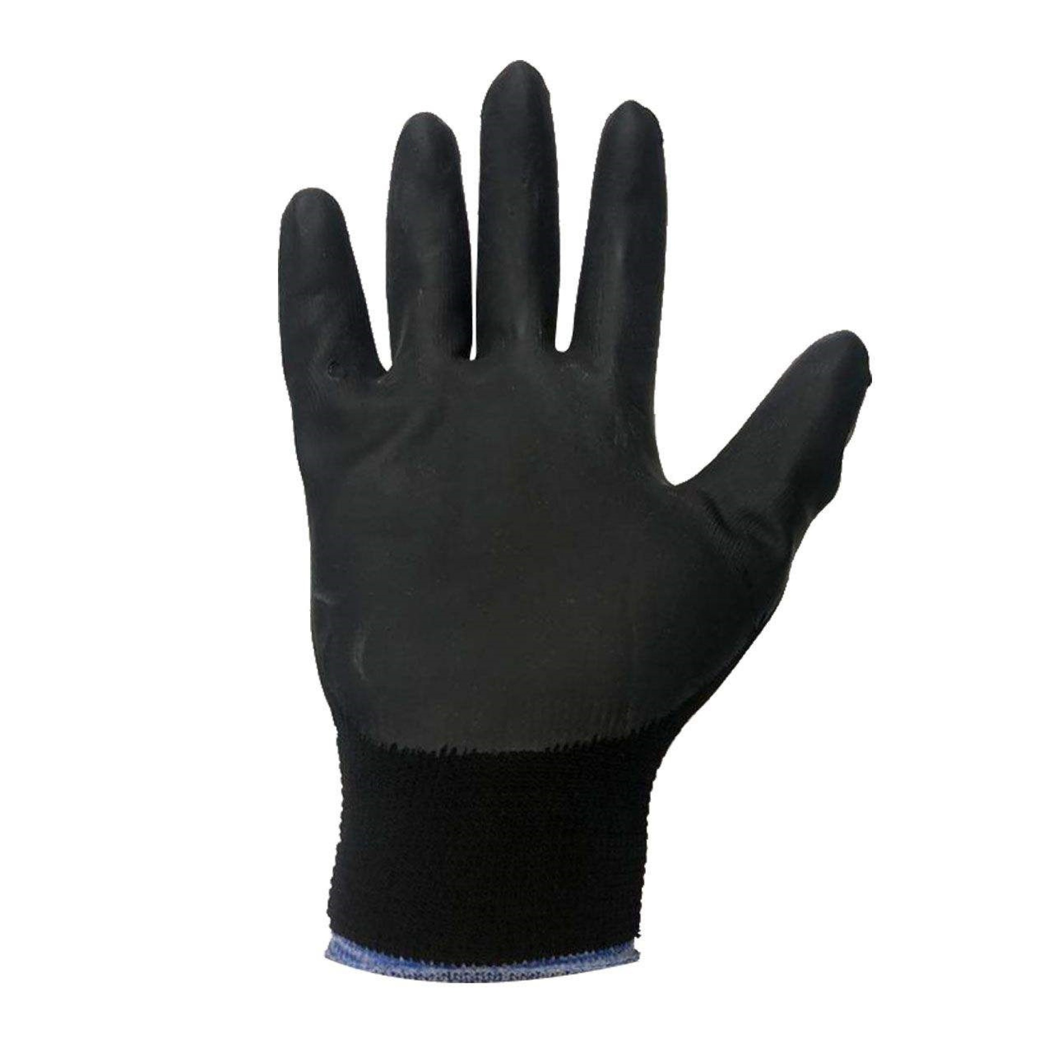 دستکش کف مواد - استادکار