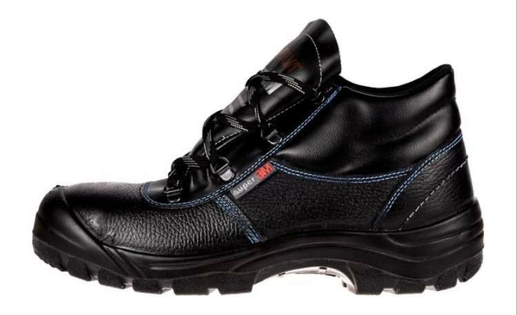کفش ایمنی TDS مدل Super 3M