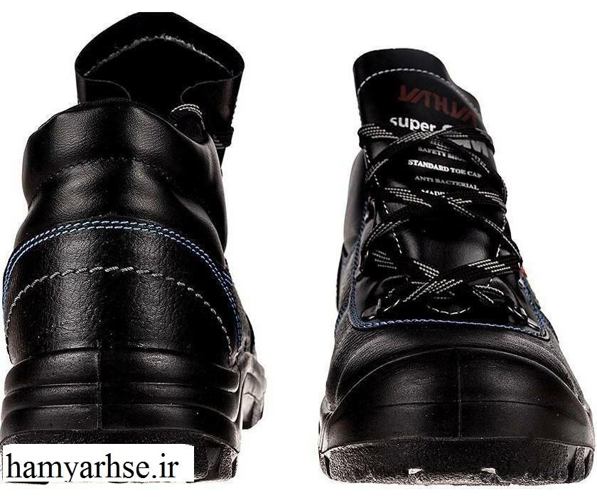 کفش ایمنی Super 3M