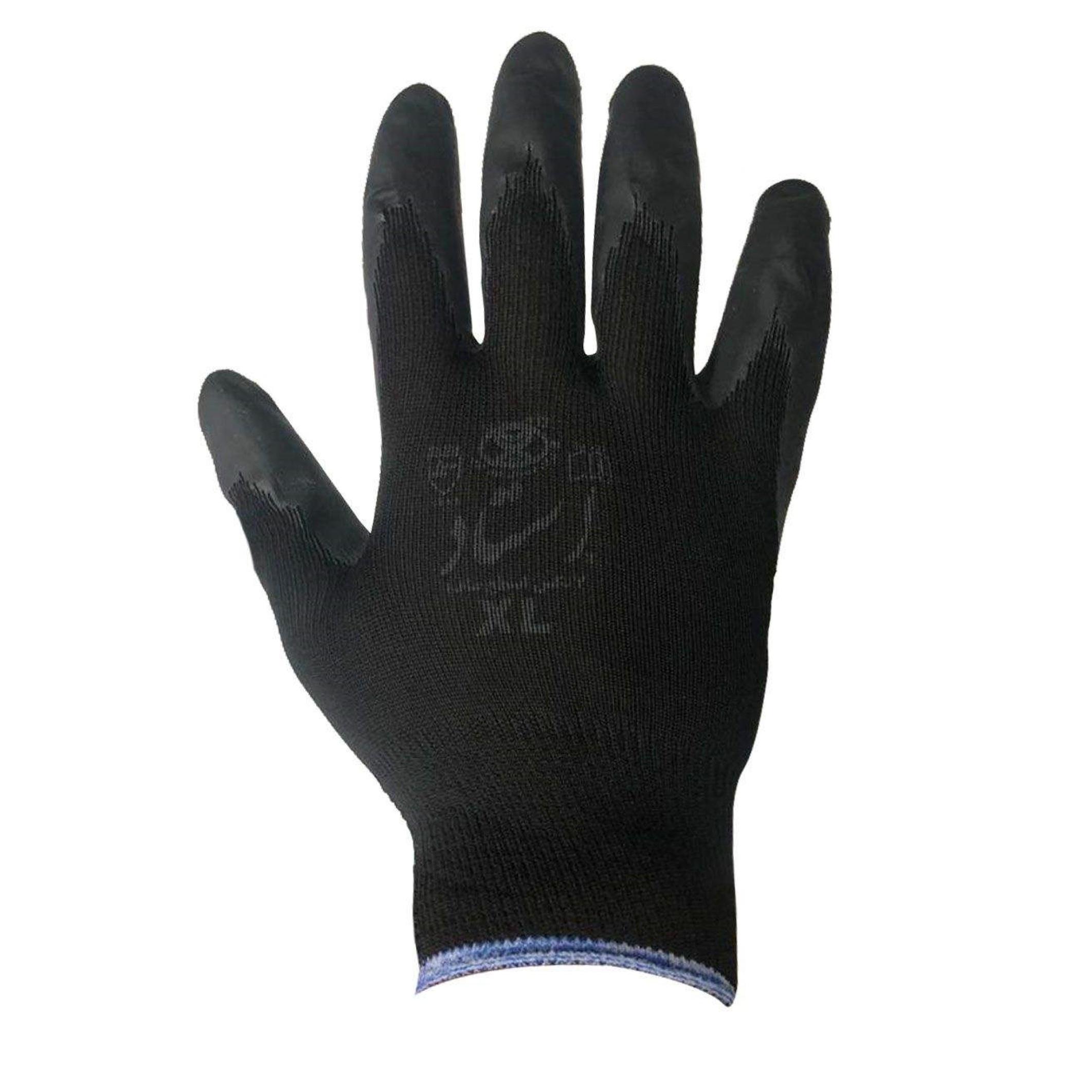 دستکش استادکار
