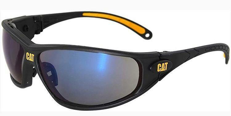 عینک ایمنی کاترپیلار 1121