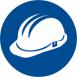 کلاه ایمنی .safety helmet